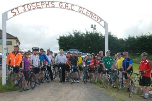 Fundraising Cycle 2013
